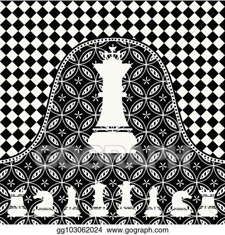 vector art chess wallpaper clipart