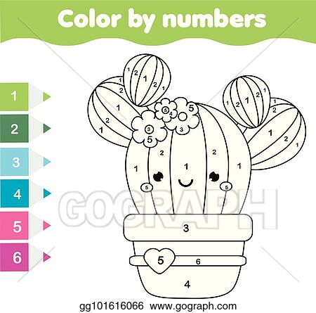 76 Cute Cactus Coloring Pages , Free HD Download