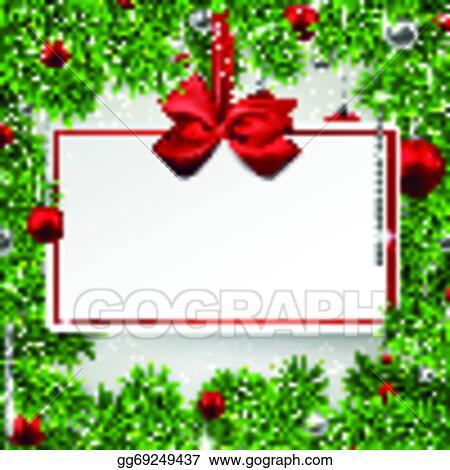 Christmas Invitation Clip Art Royalty Free Gograph