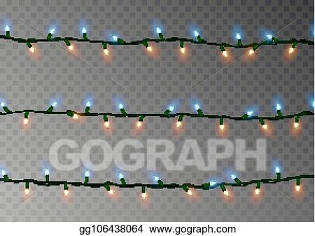 Waterproof m led cm ball garland strings white christmas lights