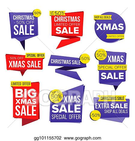Winter Sale Banners User Banners