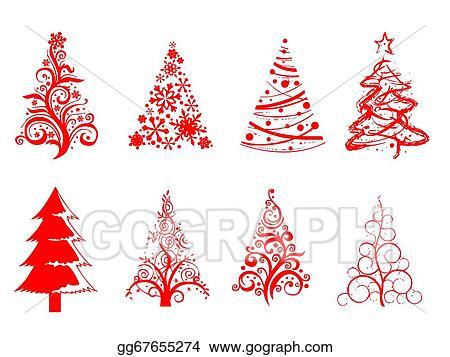 christmas tree - Kinds Of Christmas Trees