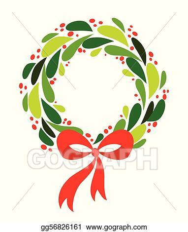 Wreath Clip Art Royalty Free Gograph