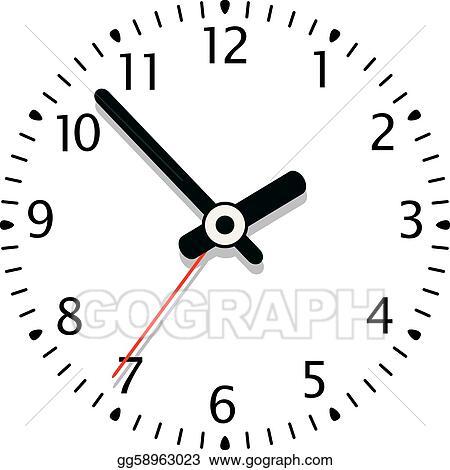 Clock Clip Art Royalty Free Gograph