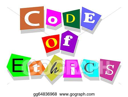 Code Of Ethics Icon