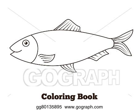 herring coloring pages - photo#10