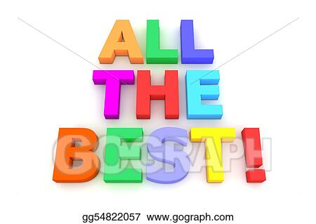 Drawing Colourful All The Best Clipart Drawing Gg54822057 Gograph