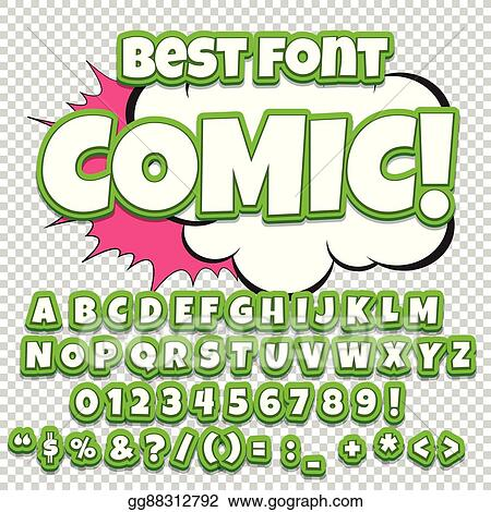 creative-high-detail-comic-font-alphabet-in-the-style-of-comics-pop-art-letters-and-figures-for-decoration-of-kids_gg88312792 Trends For Pop Art Letters @koolgadgetz.com.info