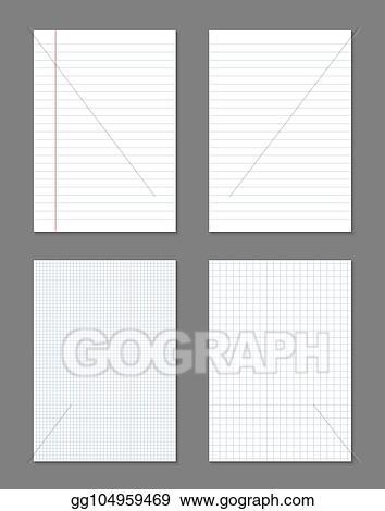 Vector Art - Creative vector illustration of realistic