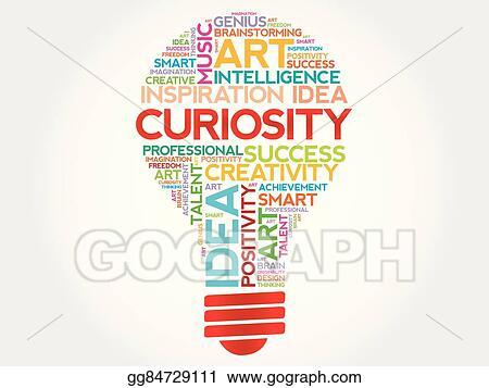 Curiosity Clip Art