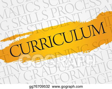 stock illustrations curriculum stock clipart gg76709532 gograph rh gograph com curriculum night clipart curriculum night clipart