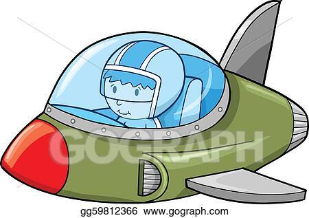 Jet Plane Clipart