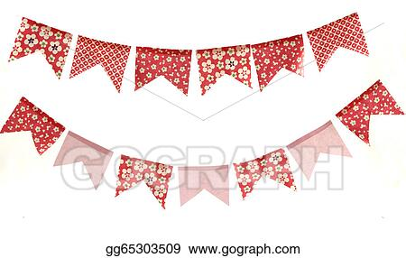 stock illustration cute banners clipart gg65303509 gograph