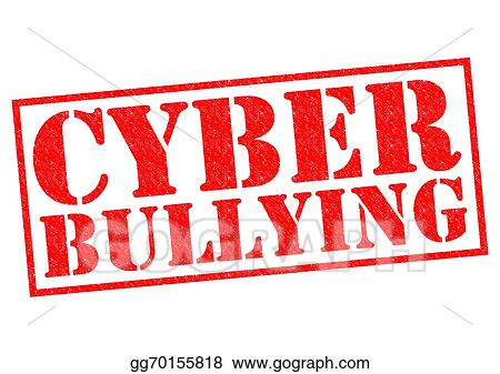 clip art cyber bullying stock illustration gg70155818 gograph rh gograph com cyber bullying clipart cyber bullying clipart free