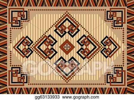 Decorative Carpet Designs In Orient