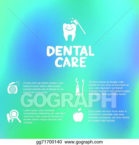 dental-care-simple-infographics_gg717001