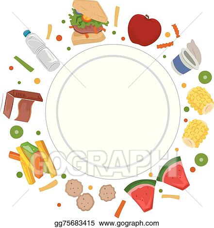 Plate of food PNG and Clipart | Food png, Food, Food clipart