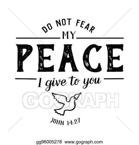 eps vector do not fear my peace i give to you stock clipart Silohettes Super Hero Clip Art do not fear my peace i give to you