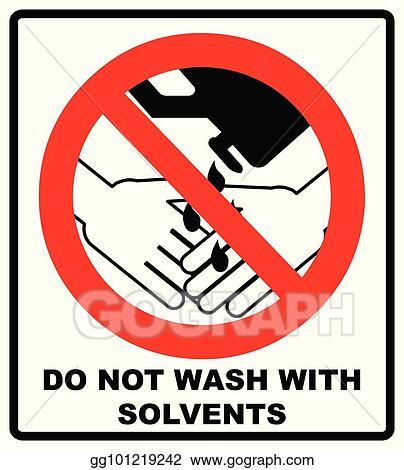 Do Not Wash Clip Art 1 Clip Art Vector Site