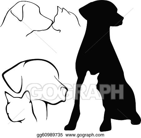 animal shelter clip art royalty free gograph rh gograph com animal shelter clipart animal shelter clipart pictures