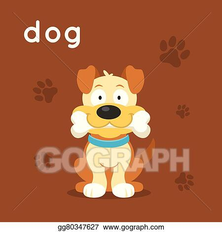 Dog bone dog with bone clipart clipartllection dog - Cliparting.com