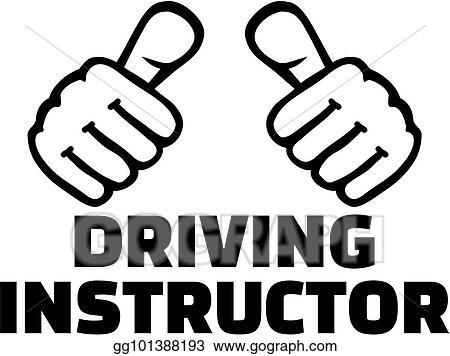 Driver clipart instructor, Driver instructor Transparent FREE for download  on WebStockReview 2020