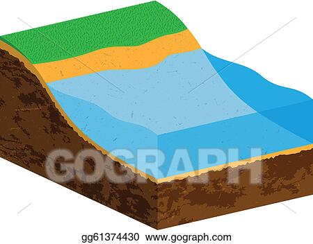 Source Of Water Stock Illustrations, Cliparts And Royalty Free Source Of  Water Vectors