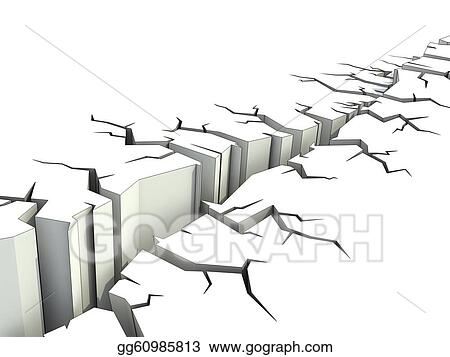 stock illustration earthquake clipart illustrations gg60985813 rh gograph com earthquake clipart free earthquake clipart gif