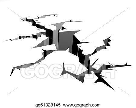 Drawings Earthquake Stock Illustration Gg61828145 Gograph
