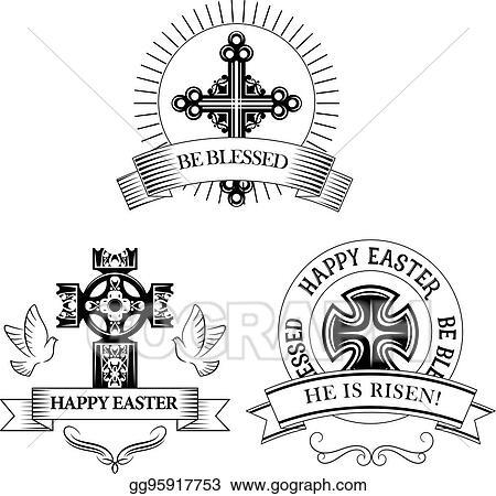 Easter Symbol Clip Art