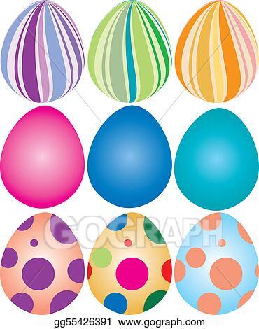 easter eggs gg55426391