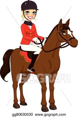 Vector Stock - Equestr...