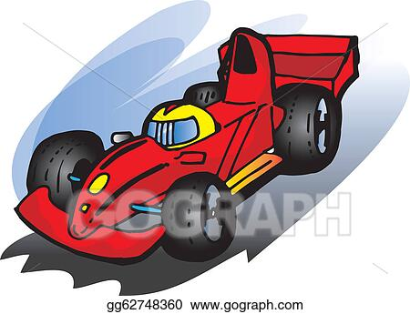 F1 Clip Art Royalty Free Gograph