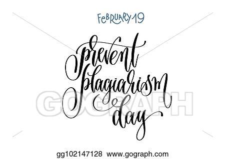 prevent plagiarism