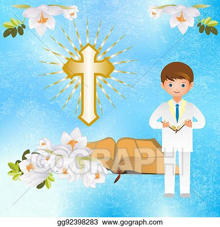 First Holy Communion Will Take Place On Saturday 26th - Healing Eucharist  Sunday Mass Abs Cbn - Free Transparent PNG Clipart Images Download