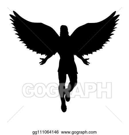 Male Angel Clip Art Royalty Free Gograph