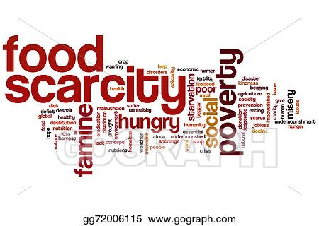 Image result for food scarcity