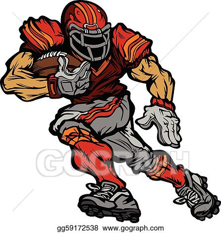 football clip art royalty free gograph