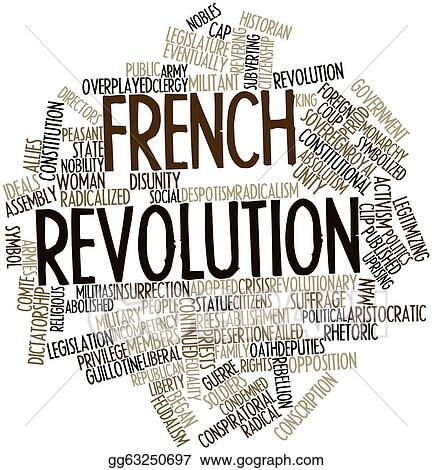 clipart french revolution stock illustration gg63250697 gograph rh gograph com Storming Bastille Clip Art Political Causes of French Revolution