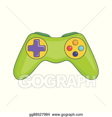 Download Cartoon Video Game Controller Drawing Pictures