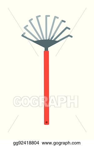 Gardening Fork Icon