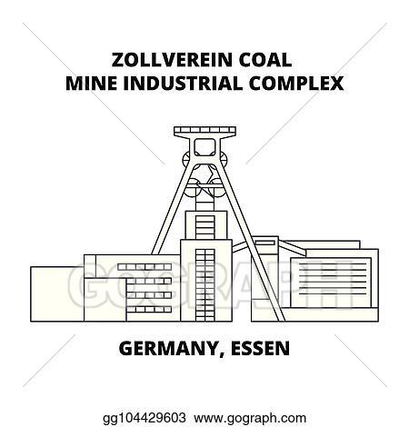 Map Of Zollverein Germany.Germany Zollverein