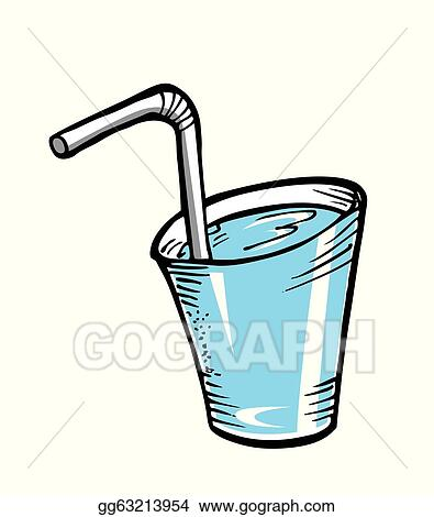 glass of water clip art royalty free gograph rh gograph com clip art of water spraying in face clip art of waterfalls