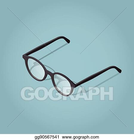 Reading Glasses Drawing Art
