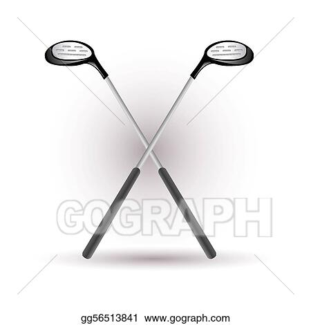 Stock Illustration Golf Clipart Illustrations Gg56513841 Gograph
