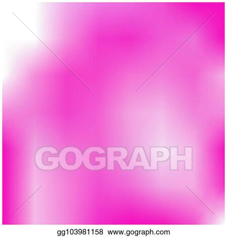 Vector Clipart Gradient Mesh Abstract Background Blurred