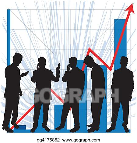 drawing graphs for business use clipart drawing gg4175862 gograph rh gograph com clipart for business use Business Card Clip Art