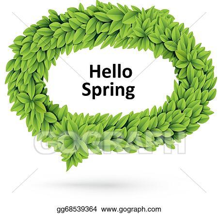 speech on spring