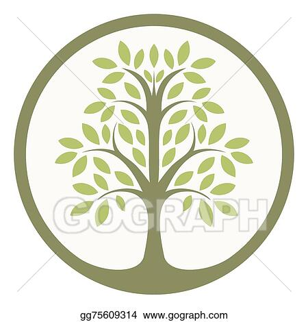 Tree Of Life Clip Art Royalty Free Gograph