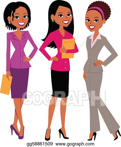 african american woman clip art royalty free gograph rh gograph com african american women clipart images african american female friends clipart